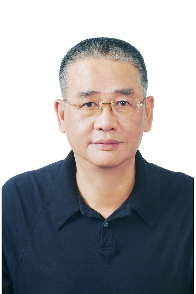 Photo of Cheng-Chen Hsu