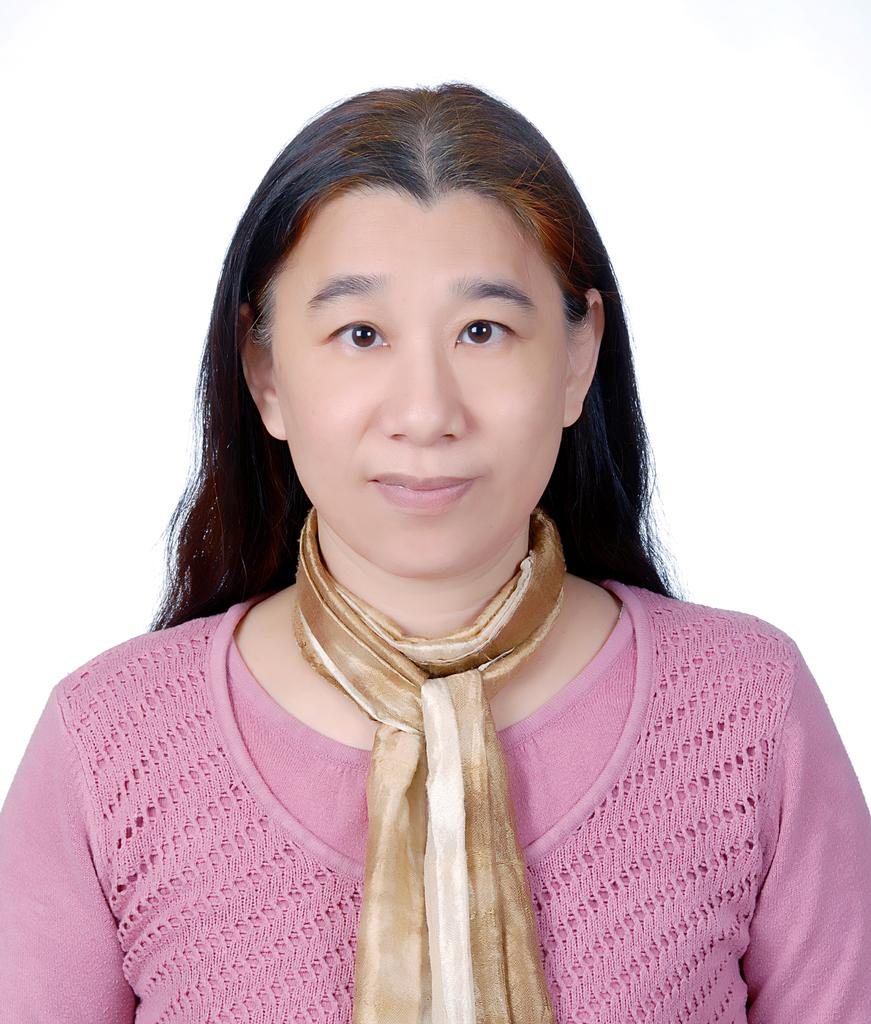 Photo of Wen-Li Liang