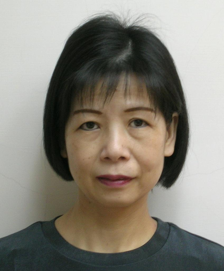 Photo of Meei-Ling Shyu