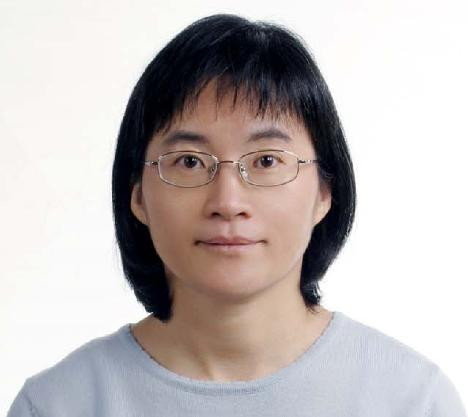 Photo of Shwu-Jiuan Lin