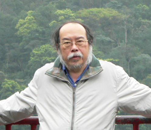 Photo of Yun-Ho Lin