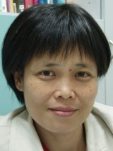 Photo of Hsiu-Chu Chou