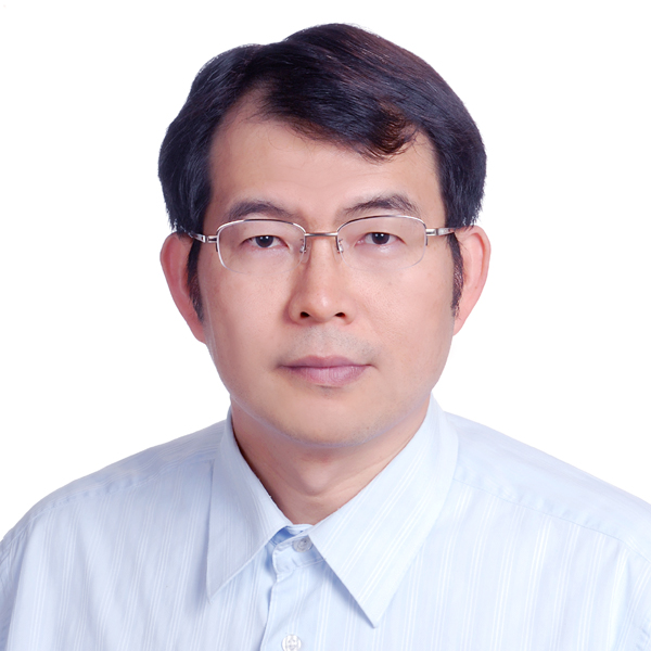 Photo of Chun-Mao Lin