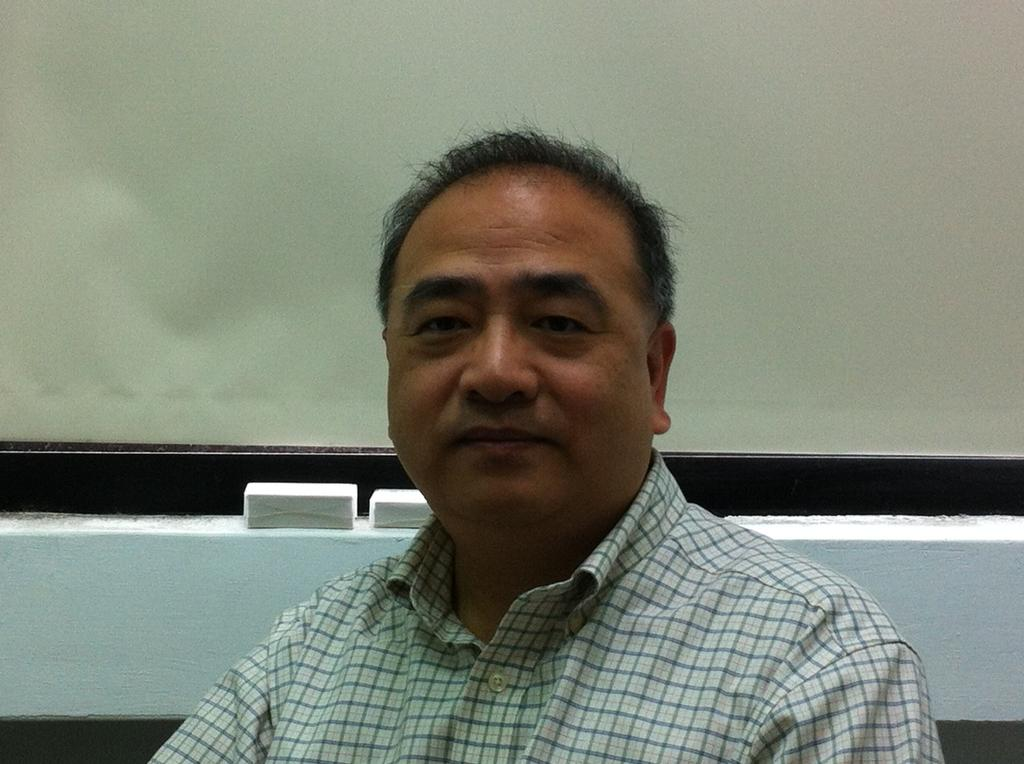 Photo of David Hui-Wen Cheng