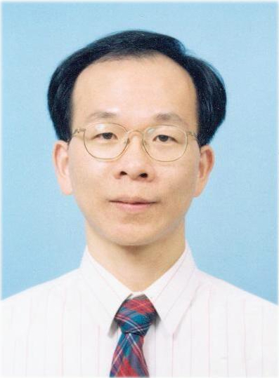 Photo of Shih-Ching Chen
