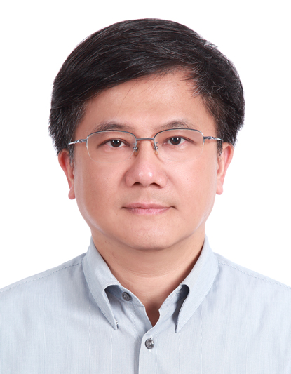Photo of Sheng-Yang Lee