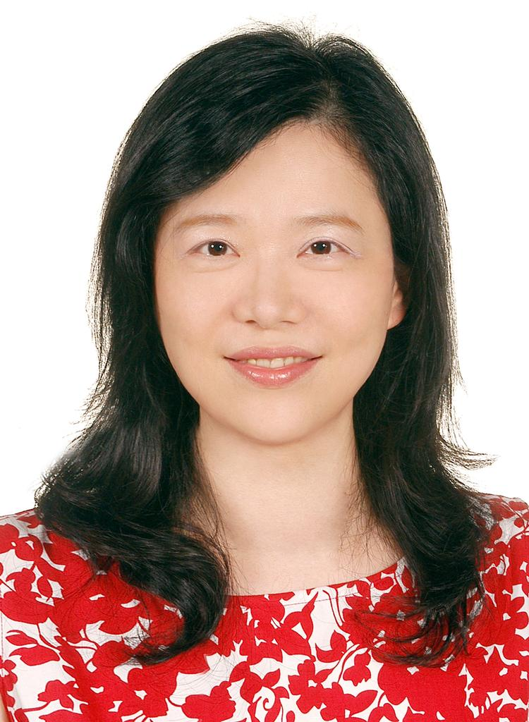 Photo of Ping-Ling Chen