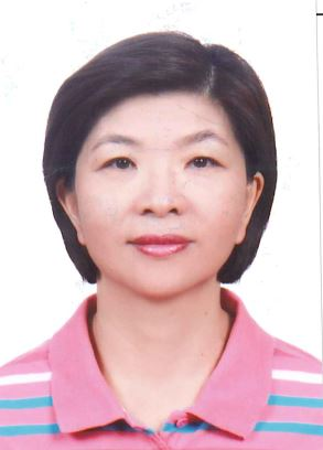 Photo of Chiou-Fen Lin