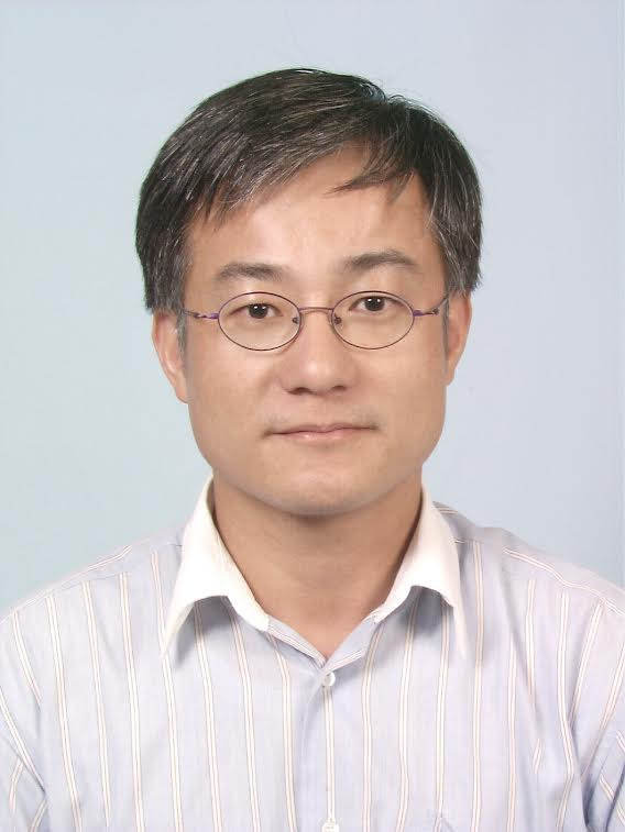 Photo of Yuan-Soon Ho