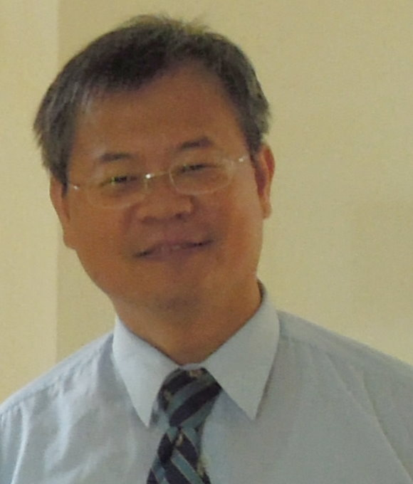 Photo of Chia-Kwung Fan