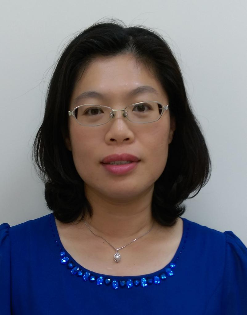 Photo of Mei-Hsien Lee