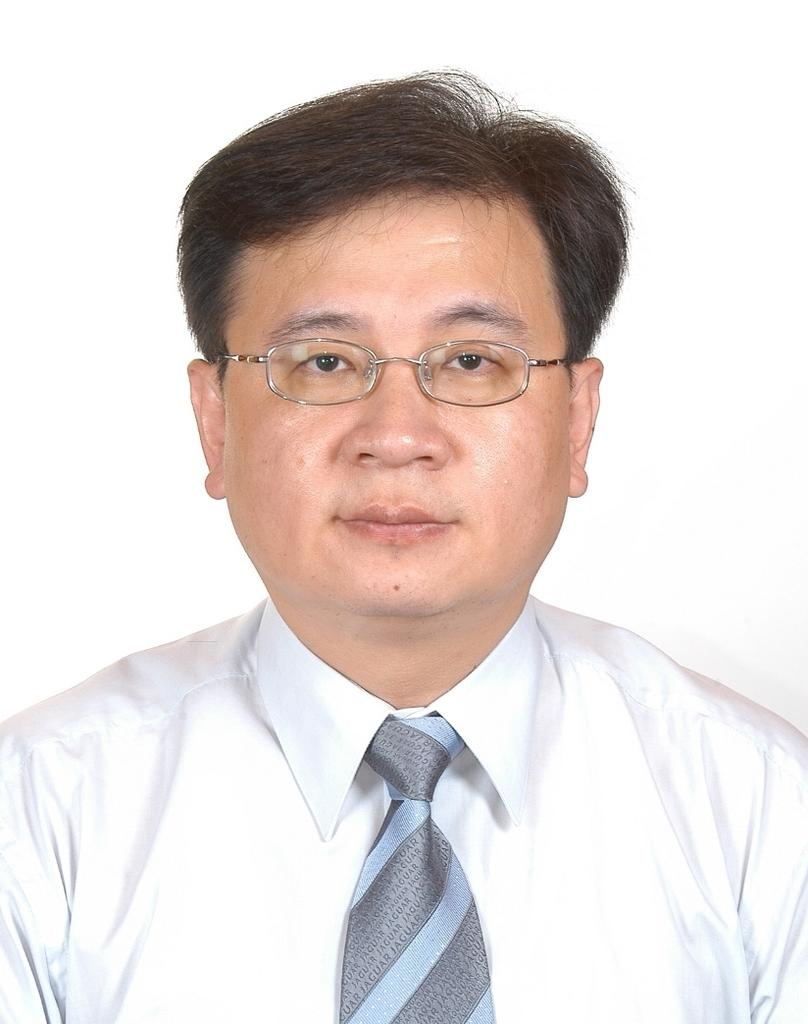 Photo of Chien-Huang Lin