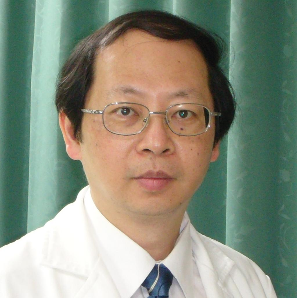 Photo of Chun-Chao Chang
