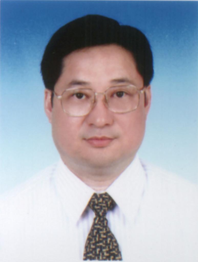 Photo of Paul Chan