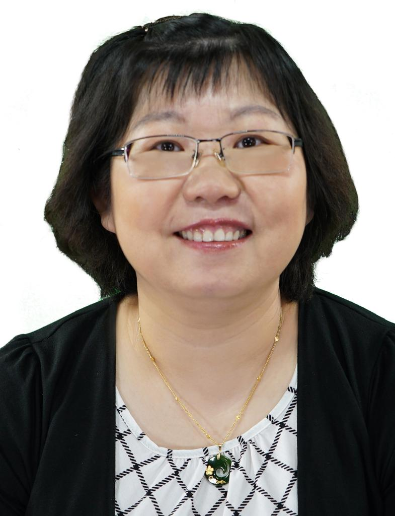 Photo of Ching-Chiung Wang