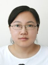 Photo of Ju-Ling Chen