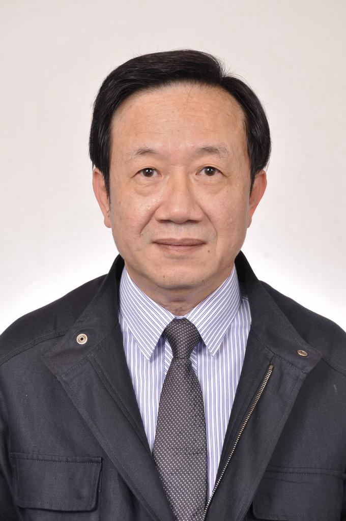 Photo of Chung-Huei Hsu