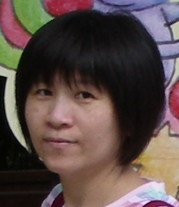 Photo of Ling-Ling Hwang