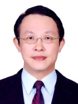 Photo of Chieh-Feng Chen