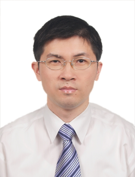 Photo of Ming-Hsiung Hsieh