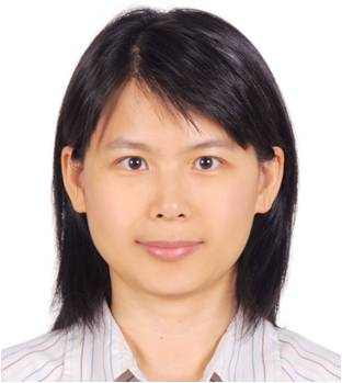 Photo of Huei-Mei Huang