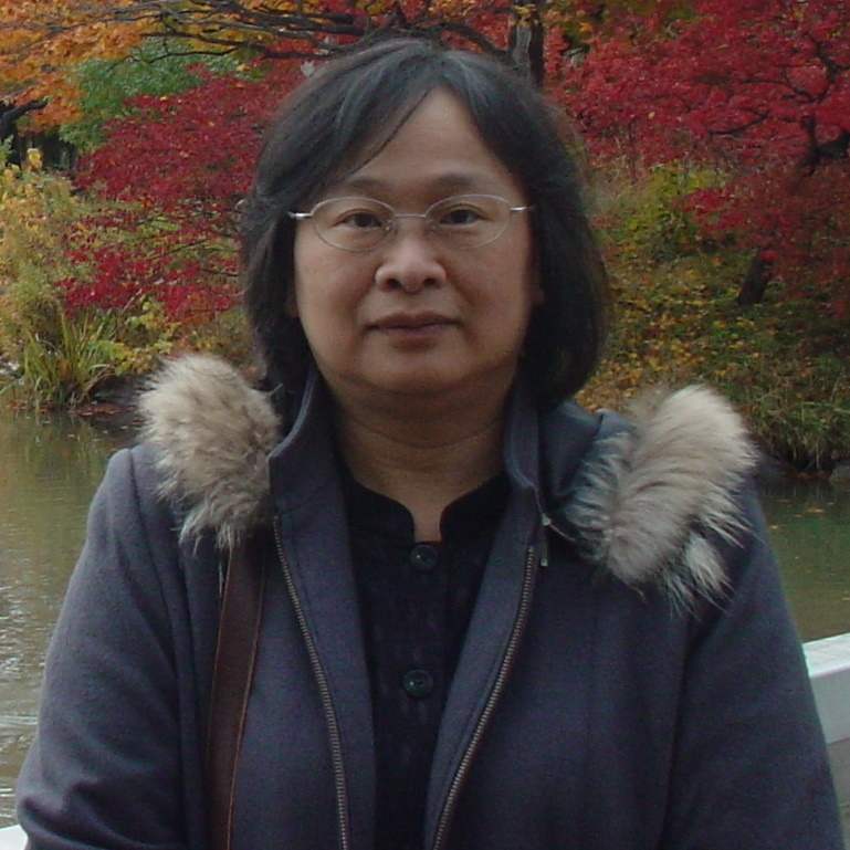Photo of Meei-ying Kao