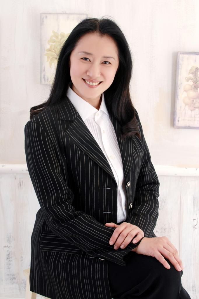 Photo of Yi-Hsin Hsu