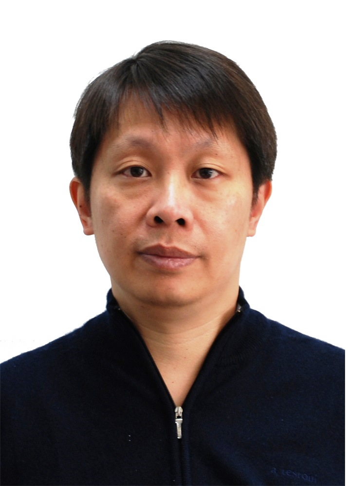 Photo of Der-Zen Liu
