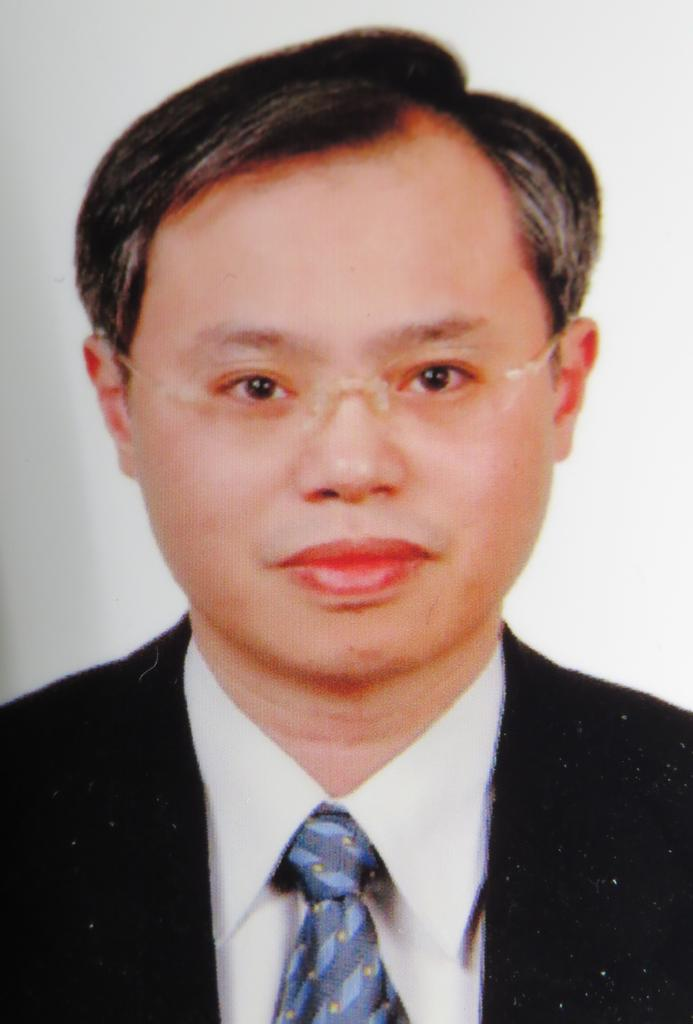 Photo of Wei-Yu Chen
