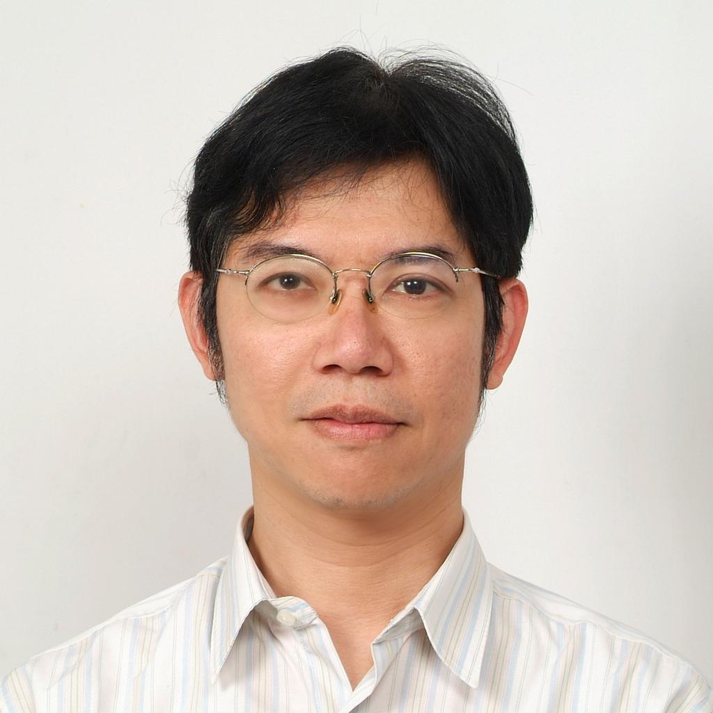 Photo of Chien-Hung Lai