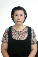 Photo of Ling-Ling Chiang