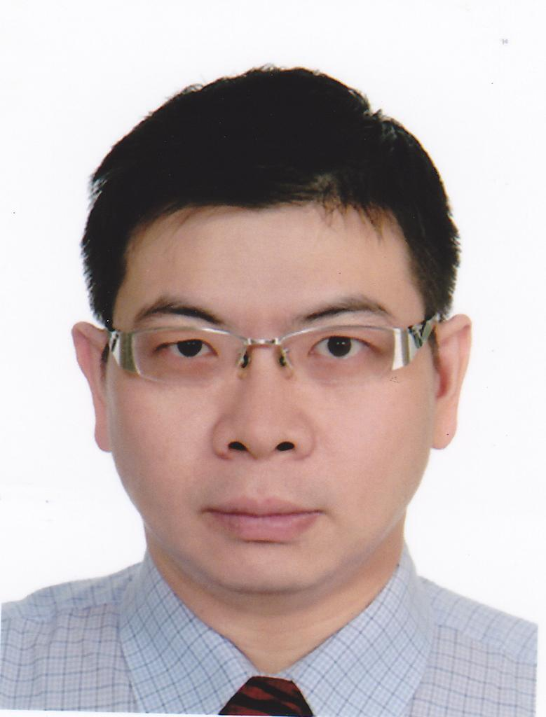 Photo of Wei-Jen Chang