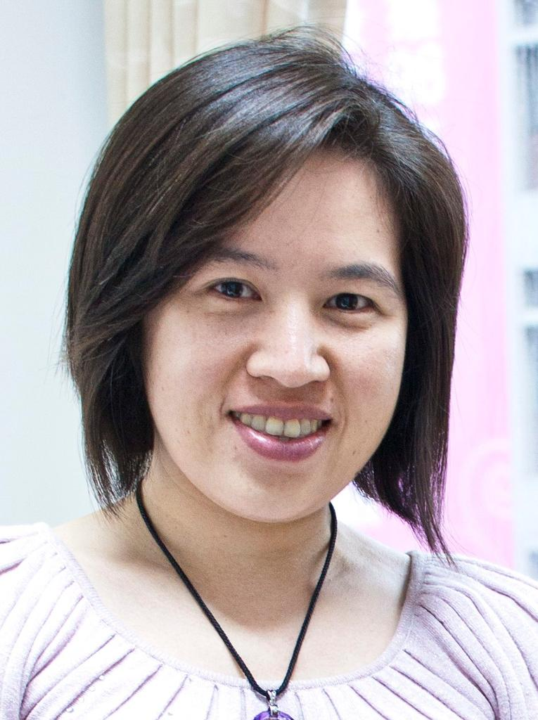 Photo of Yi-Hua Chen