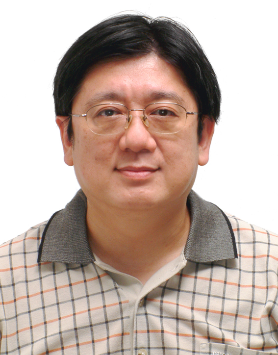 Photo of Jen-Chang Yang