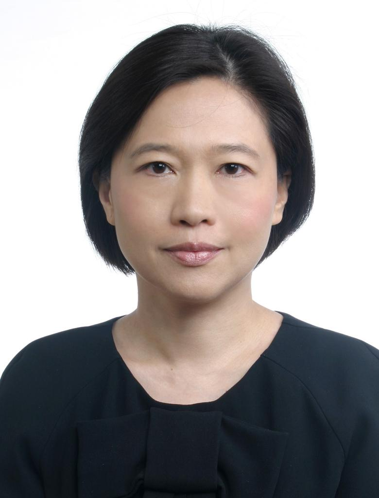 Photo of Pei-Shan Tsai