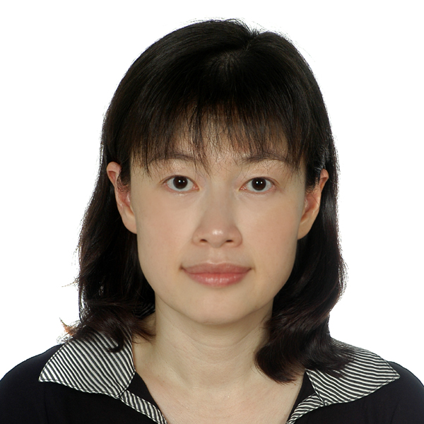 Photo of Hsing-Jasmine Chao