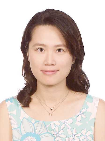 Photo of Mei-Chieh Chen