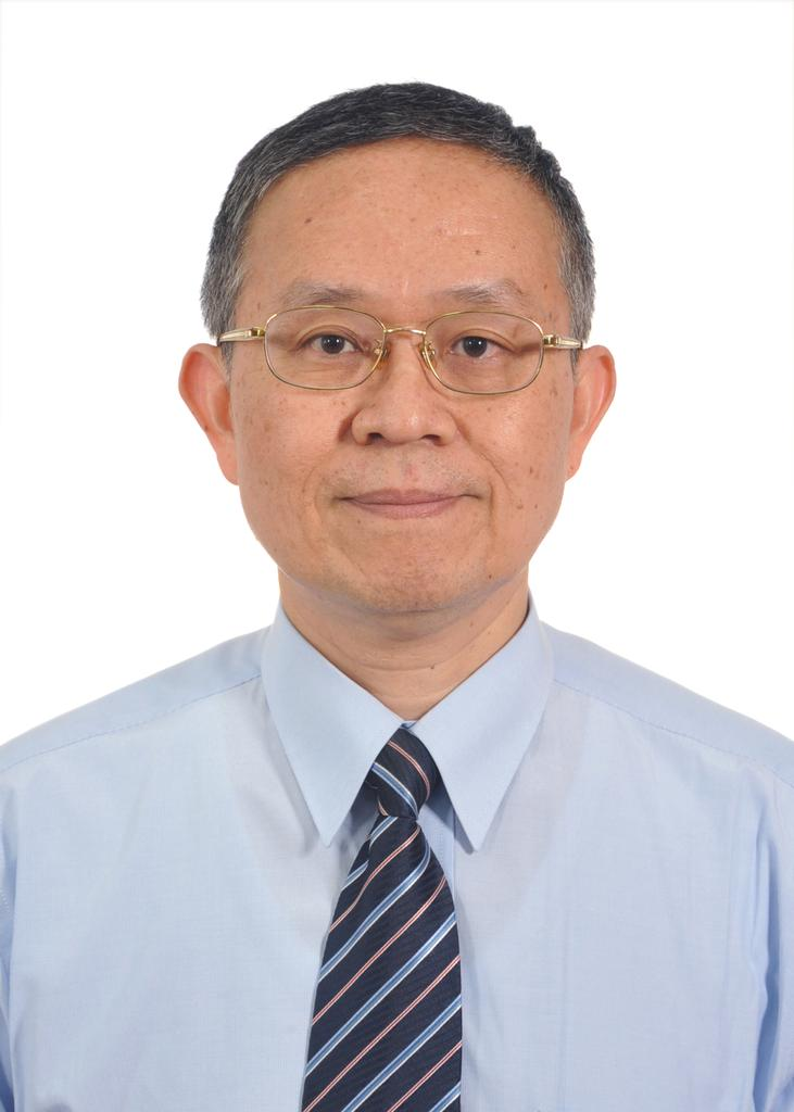 Photo of Chi-Long Chen