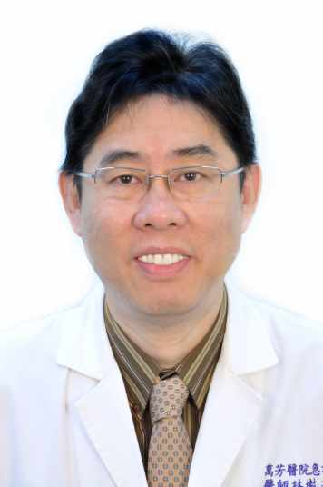 Photo of Carlos Shu Kei Lam
