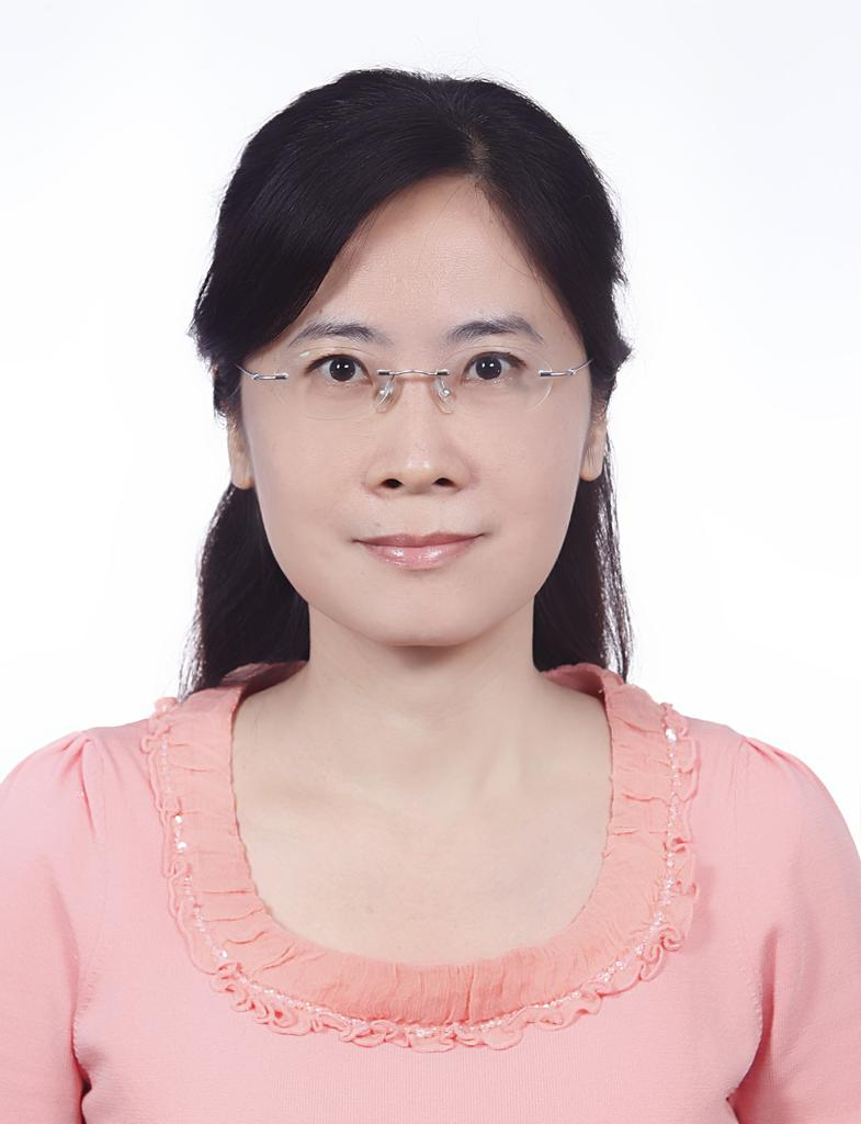 Photo of Yueh-Lun Lee