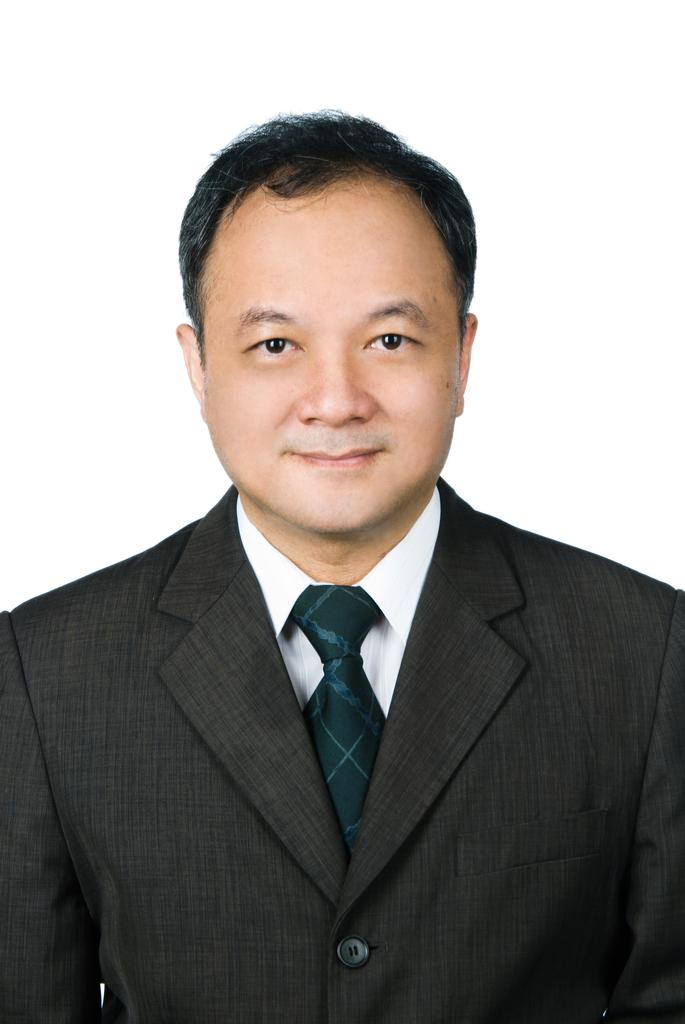 Photo of Cheng-Kuei Chang