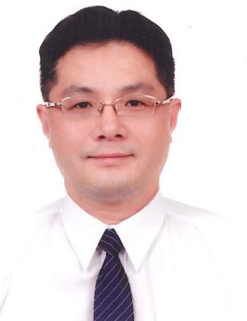 Photo of Chun-Jen Huang