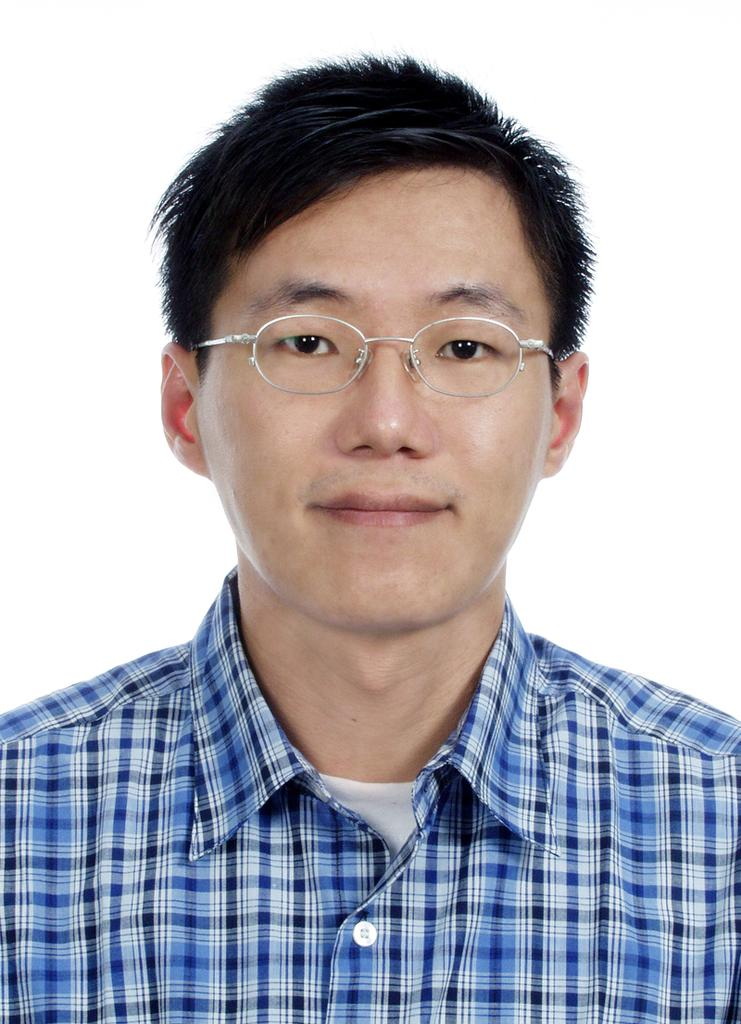 Photo of Cheng-Hsien Chen