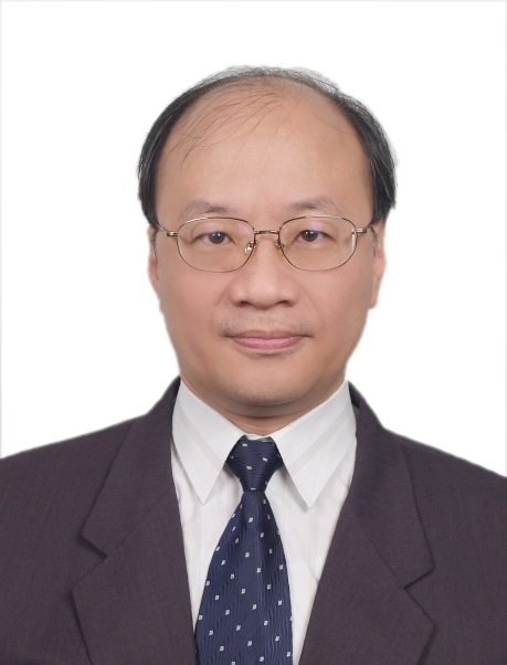 Photo of Ming-I Hsu
