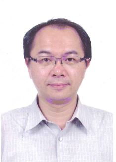 Photo of Pin-Zhir Chao