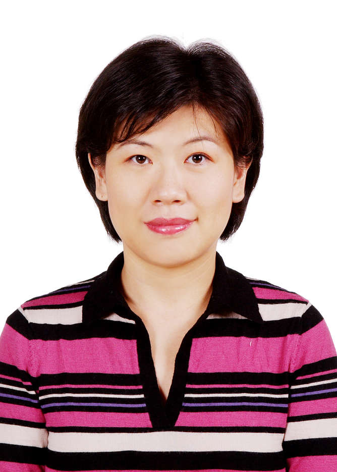 Photo of Jia-Ying Sung