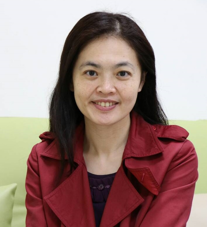 Photo of Chia-Chi Chang