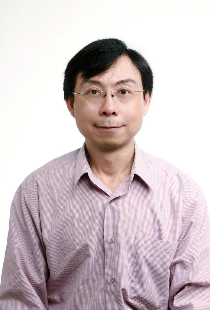 Photo of Wei-Jan Huang