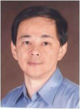 Photo of Kelvin Kun-Chih Tsai