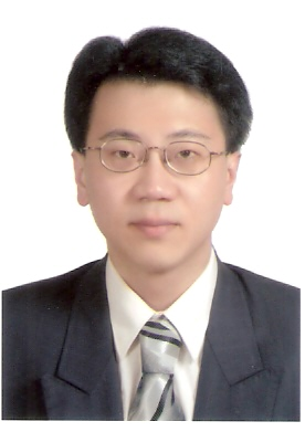 Photo of Tsung-Jen Wang